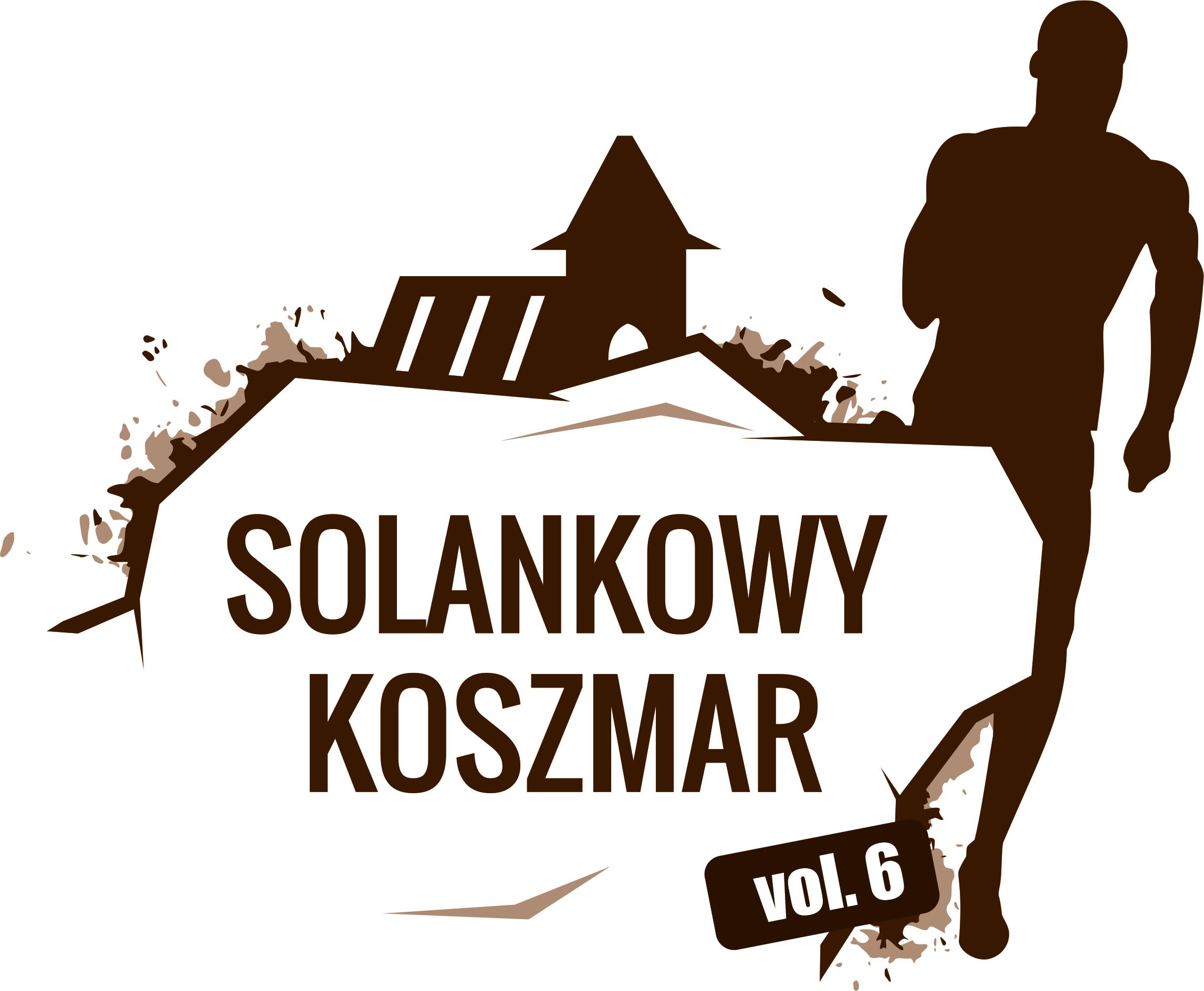 Logo Solankowy Koszmar vol.6